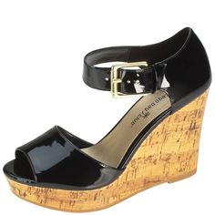 Shimmer and shine in this Montego Bay Wedge