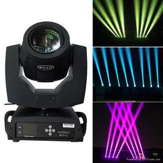 Image result for beam 200 light