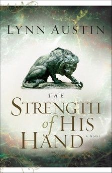 The Strength of His Hand by Lynn Austin: 3rd book in her Chronicles of the Kings Series.  This series is a wonderful combination of history, bible study, faith and redemption. The Strength of His Hand picks up with Queen Hephzibah being caught in idolatry by King Hezekiah. In a rage the King destroys the altar starting a fire that critically wounds him. After a brush w/death he enters a treaty that forces Judah to face the powerful Assyrian army. He learns a lesson of forgiveness and faith.