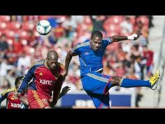 FOOTBALL -  HIGHLIGHTS: Real Salt Lake vs Colorado Rapids - March 16, 2013 - http://lefootball.fr/highlights-real-salt-lake-vs-colorado-rapids-march-16-2013/