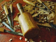 Wood carving Tools #woodworkinghandtools