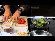 Ingrediente Secreto S03E03 R4 Salada (com molho de mostarda e Mel)