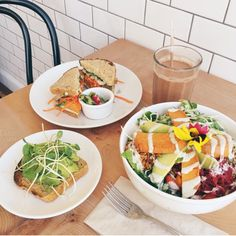 After living in San Francisco for over four years, we've built up quite the list of go-to restaurants or cafes. While our list could go on and on, I'd thought I would focus today'…