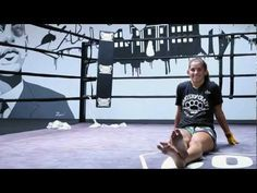 tiffany van soest interview | MMA WMMA kick boxing