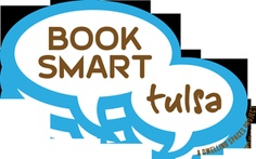 Book Smart Tulsa - I remember when this book club started. It seemed to almost explode with attendees over night.