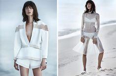 Styling Inspiration From Summer Editorials - DeSmitten Design Blog
