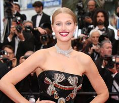 bb850a6c1ee08 Celebrities in Messika at the 71st Cannes Film Festival - MUSE ARABIA  MAGAZINE