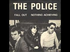 The Police - Nothing Achieving -ax and ~PM~