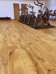 "Ua Floors Parisian 7-1/2"" European White Oak Hardwood Flooring   Thoughts on #Wood #Flooring."