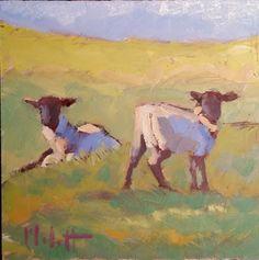 Heidi Malott Original Paintings: Art Special Buy 1 Painting Pick 1 Free Original Ar...