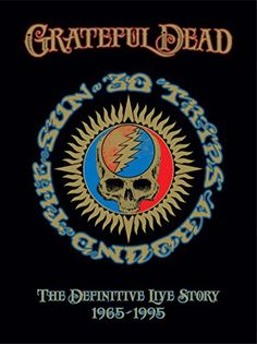 30 Trips Around The Sun: The Definitive Live Story (1965-1995) (4CD) Grateful Dead Production http://www.amazon.com/dp/B00YDF76AK/ref=cm_sw_r_pi_dp_Lmf7vb0S31FZA