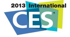 Today begins the 2013 International CES (Consumer Electronics Show). We'll be watching what exhibitors have to show this year.