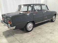 """Alfa Romeo - Giulia Super """"Bollino Oro"""" - 1966"""