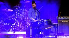 British indie-rock band Bastille appeared on BBC Radio 1 Live Lounge, to perform…