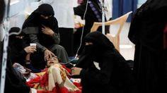 WHO: Mehr als 900 Menschen im Jemen an Cholera gestorben