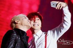 GD & Riri - GRI - BIGBANG