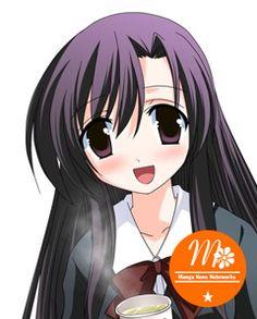 Kotonoha Katsura (School Days)