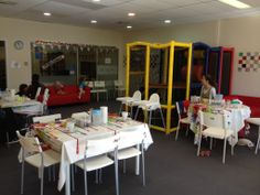Pottery Playroom, Joondalup - Buggybuddys guide to Perth Fun Activities For Kids, Kids Fun, Cool Kids, Perth, Playroom, Parties, Pottery, Table, Furniture
