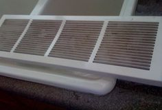 How To Clean Return Air Vent