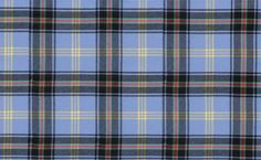 The family tartan for Clan Bell. My mothers family.