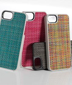 Chilewich-iphone-5-cases