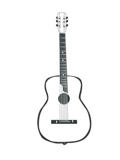 musical instrument coloring pages | coloring pages | pinterest ... - String Instrument Coloring Pages