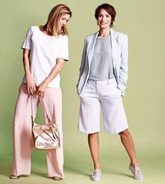 ENDLICH! Die neuen Trends sind da! CLEAN CHIC. JETZT tina WOMAN & Style bei Readly für einen Monat gratis lesen und ausprobieren.   tina Woman NR.04 2016
