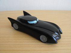 169 - Batmobile Cake Topper by Kellufe on deviantART