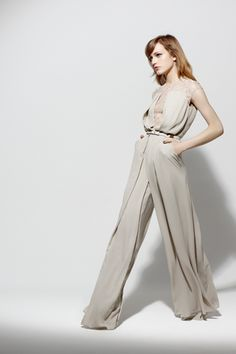 Elie Saab Resort 2013 Collection Slideshow on Style.com