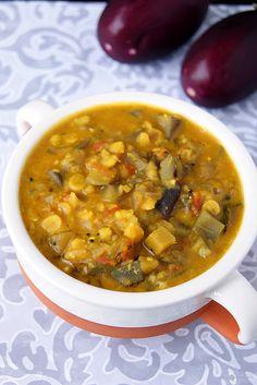 Spinach keerai in tamil cheera in malayalam palak in hindi is kathirikai kootu indian food recipesbrinjal recipesindian foodsvegetarian forumfinder Images