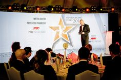 Global outsourcing leaders in Warsaw – The Grand Outsourcing Stars Gala 2015