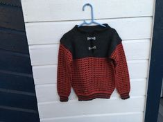 Islender str 6 år Athletic, Pullover, Zip, Sweaters, Jackets, Fashion, Down Jackets, Moda, Athlete