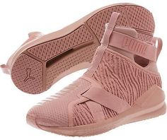 4baf61b4ee9d PUMA Fierce Strap Hypernature Women s Training Shoes