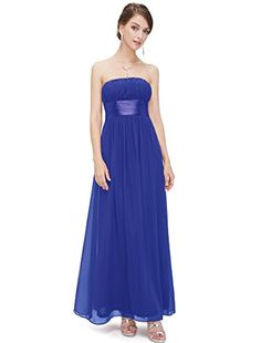 HE09060SB06, Sapphire Blue, 4US, Ever Pretty Casusl Evening Party Dresses 09060 Ever-Pretty http://www.amazon.com/dp/B00E5YG0HY/ref=cm_sw_r_pi_dp_3mvXub0M9KNWS