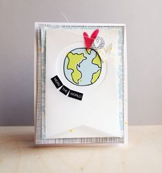 You Mean the World by cjolson at @Studio_Calico
