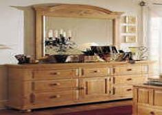 Broyhill Fontana Queen Bedroom Set 1100 Perhaps