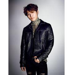 BIGBANG Daesung - itLIFE by FRAU Japan Interview