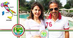ITALIA DI ARTU 2014 - a Garlenda al Relais &  Chateaux La Meridiana