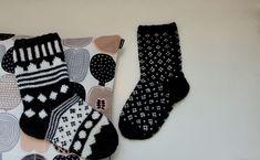 Marimekko, Knitting Projects, Knit Crochet, Gloves, Warm, Winter, Womens Fashion, Pattern, How To Make
