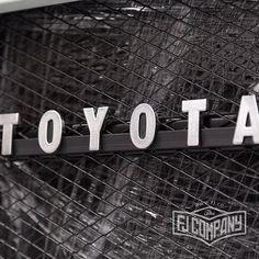 1974 Toyota LandCruiser FJ43 Restoration Update #fj43 #fj43forsale #fjrestoration #fjcompany #4x4