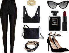 """""""Outfit - 39"""" by zzaina ❤ liked on Polyvore"""