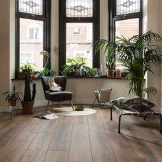 Mooie warme vloer - Douwes Dekker® (@douwesdekkervloeren) op Instagram: 'Dit is toch wel een beetje het hoofdbeeld van onze nieuwe collectie aan het worden. Het staat op de…'