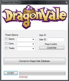 Dragonvale Hack