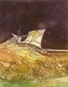 1000 images about brendan 39 s voyage on pinterest st brendan voyage and saints. Black Bedroom Furniture Sets. Home Design Ideas