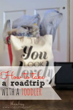 Fantastic activities to put in different packets for various times during a road trip.  Also, great snack ideas to go with each new packet.