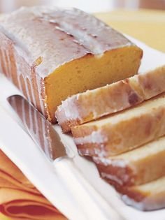 Lemon Yogurt Cake [Ina Garten]... I make this quite often!!