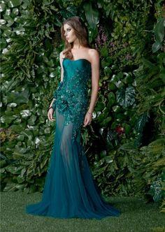 Vestidos largos de fiesta | Colección de vestidos Otoño Invierno