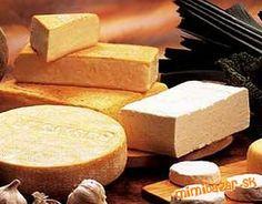 50 syrových špecialít Cheese Display, Artisan Cheese, Cornbread, Feta, Catering, Favorite Recipes, Ethnic Recipes, Future, Future Tense