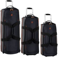 7d4d8438218 11 Best Timberland Luggage images in 2016 | Checked luggage ...