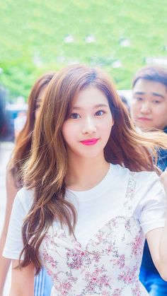 Sana Kpop Girl Groups, Korean Girl Groups, Kpop Girls, Sana Kpop, Asian Woman, Asian Girl, Nayeon, Sana Cute, Sana Minatozaki